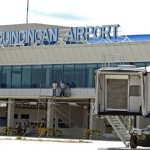Laguindingan International Airport Philippines
