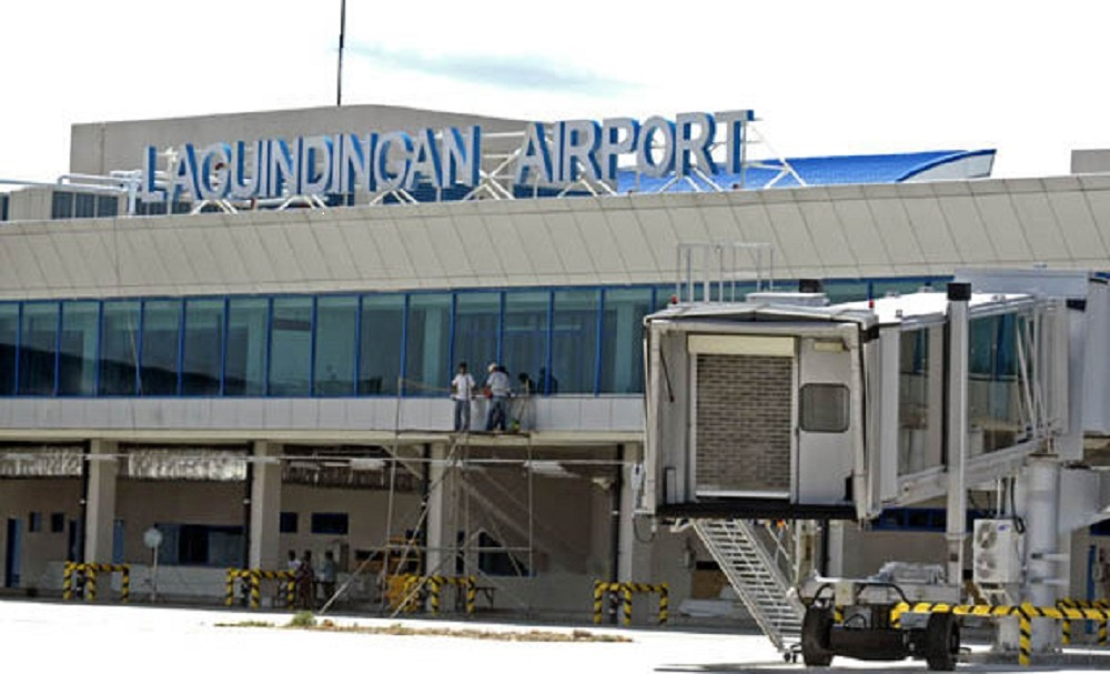 Laguindingan International Airport