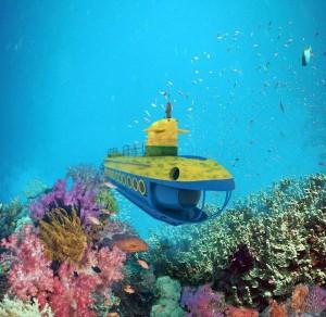 Cebu Submarine