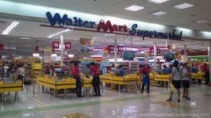check outs in the Philippines