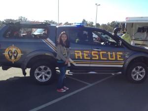 Rescue Coordination Centre Australia