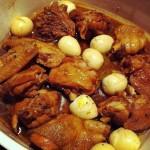 chicken adobo recipe