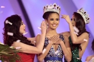 Miss World, Philippines, Megan Young,