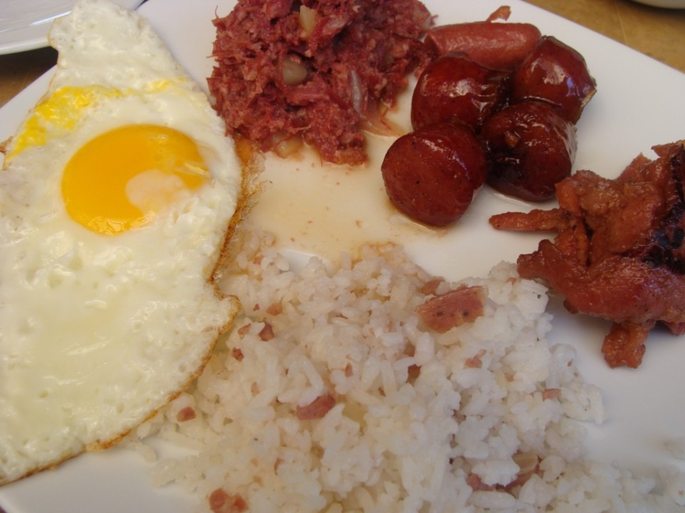 Filipino Food