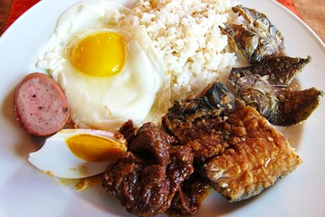 Filipino Breakfast Recipes Easy