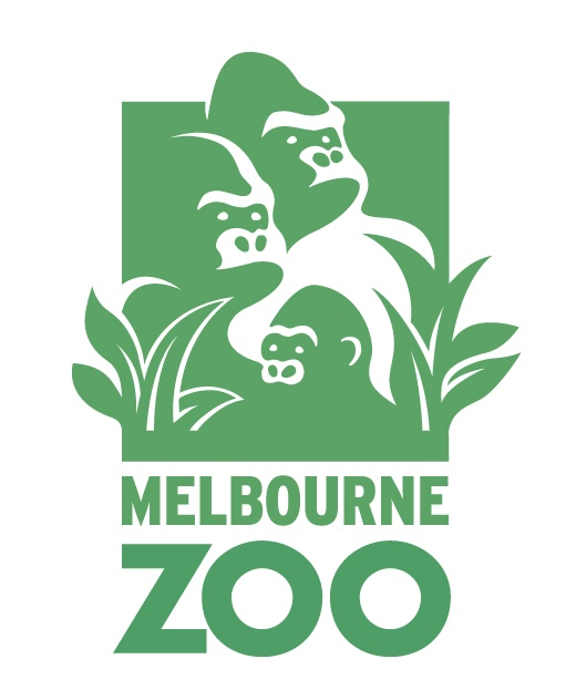 The Melbourne Zoo contains more than 350 species of animals