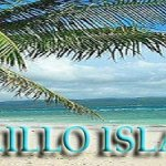 Polillo Island in the Philippines