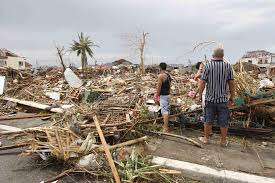 typhoon yolanda