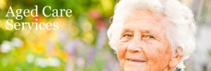 aged care in Australia