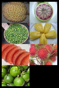 Fruity Philippines