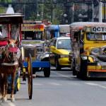 Jeepney Hopping Part 2