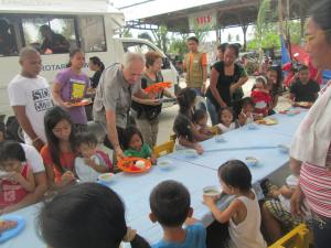 Tagum City Food Bank1