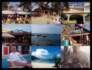 White Beach Puerto Galera