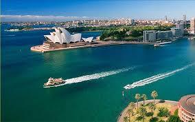Loving Sydney