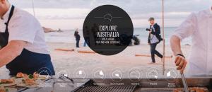 Restaurants Australia