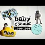 Baby Boomer Names in Australia