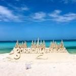 Loving in Boracay