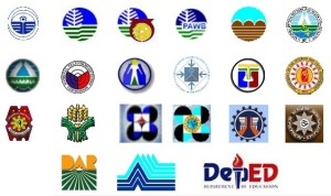 Goverment Agencies
