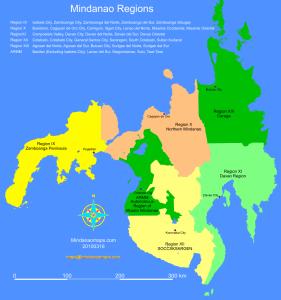 How Safe is Mindanao