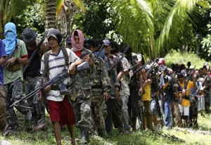 how safe in Mindanao