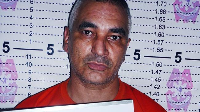 Philippines Dipolog Murder case