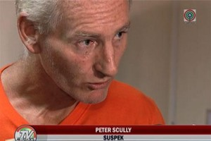 peter scully interview