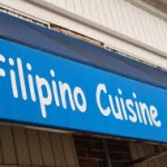 Philippines Food For and Against