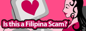 Will you Investigate a Filipina