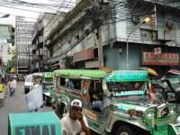 Crime in Manila