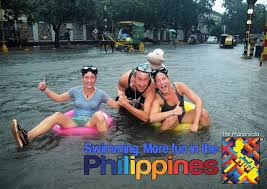 aussies in the Philippines