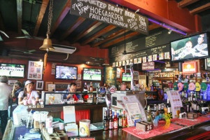 Howzat Sports Bar Makati
