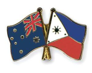 Pinoys in Australia