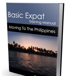 If I had had the information in this comprehensive manual, I would have been in the Philippines a year before I actually made it here.